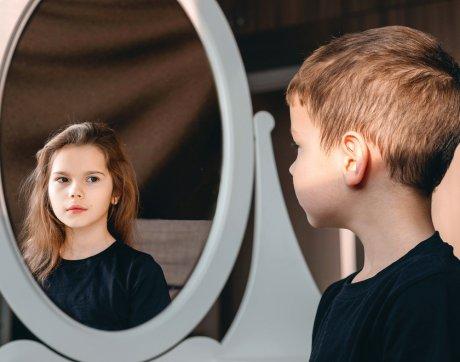 Transidentität bei Kindern und Jugendlichen