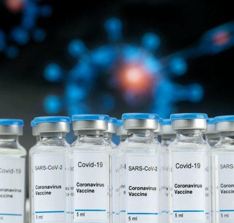 COVID-19-Impfstoffentwicklung