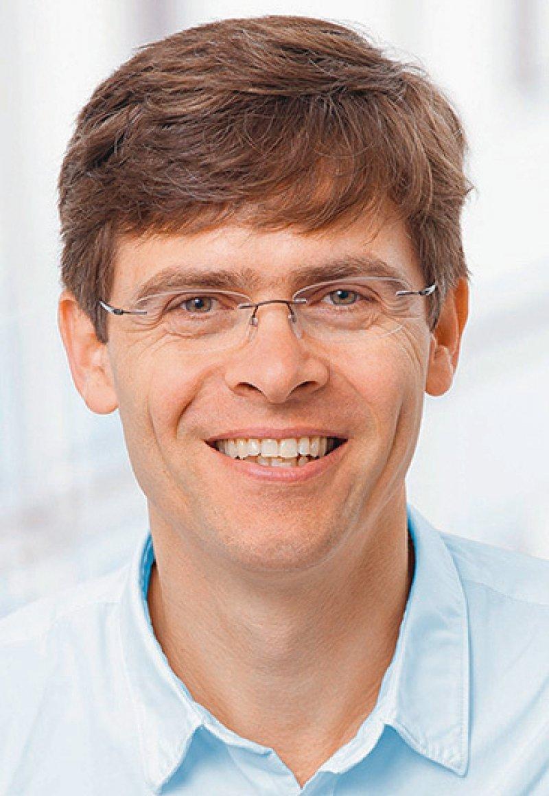Stephan Ehl, Foto: Universitätsklinikum Freiburg, CCI