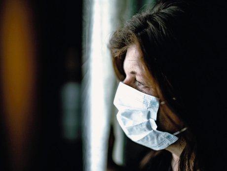 Psychosoziale Folgen der COVID-19-Pandemie