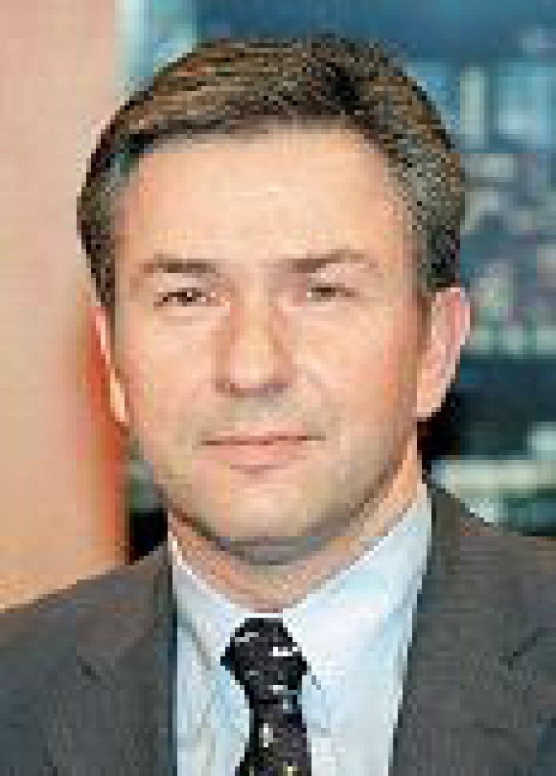 Klaus Wowereit. Foto: dpa