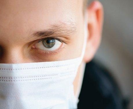 Psychische Belastungen in der COVID-19-Pandemie