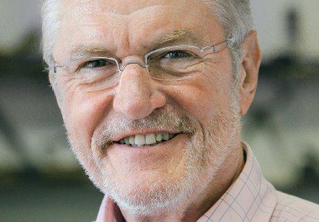 Interview mit Prof. Dr. med. Hartmut Berger