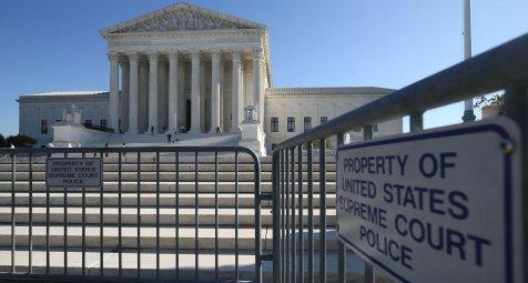 Supreme Court lässt weitgehendes Abtreibungsverbot in Texas zunächst...