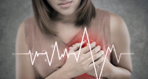 Studie: Frauen sterben in Deutschland deutlich häufiger an einem Herzinfarkt