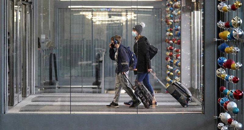 Testpflicht für Reiserückkehrer gilt ab Sonntag für Ungeimpfte ab zwölf Jahren