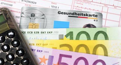 Coronapandemie hinterlässt Spuren bei Kassenfinanzen
