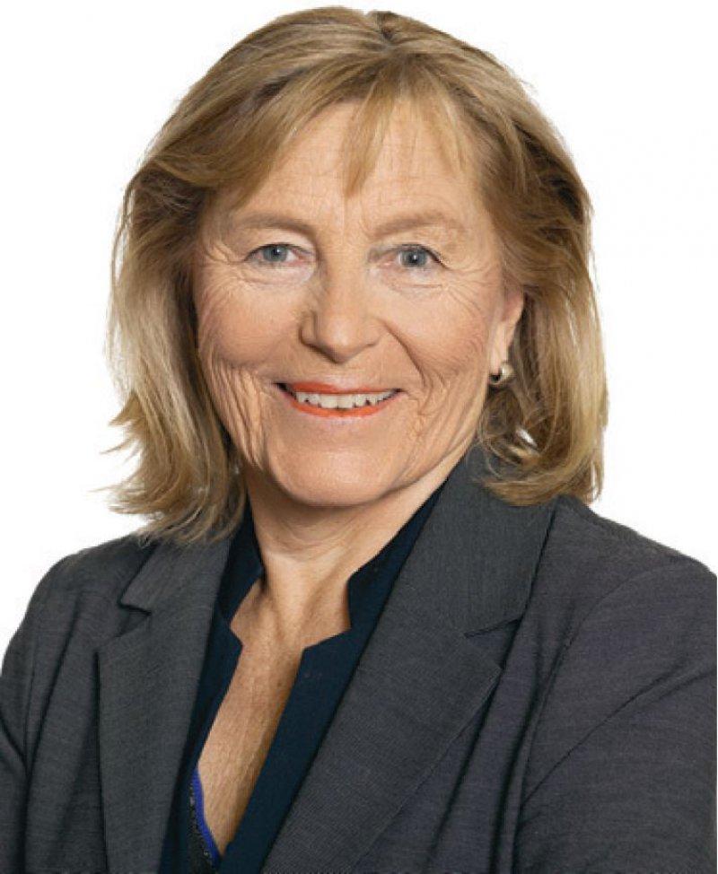 Dr. med. Vera Zylka-Menhorn, Ressortleiterin Perspektiven