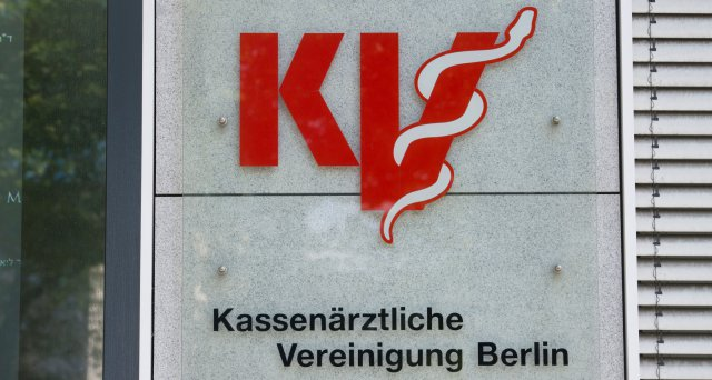 KV Berlin unterstützt bei monoklonaler Antikörpertherapie