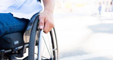 Mehr Straftaten gegen Menschen mit Behinderungen erfasst
