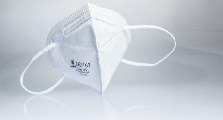 Schutz vor COVID-19: Wirksamkeit des Mund-Nasen-Schutzes