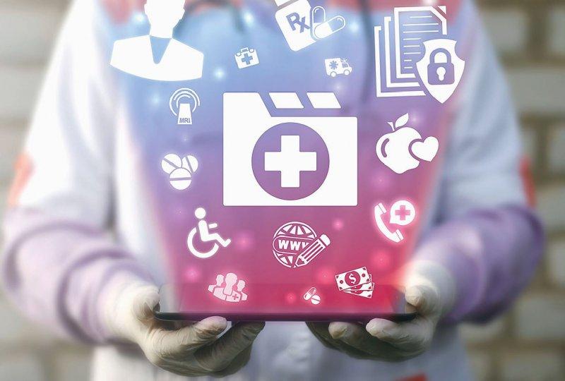 Der Zugang zur elektronischen Patientenakte sollte niedrigschwelliger werden, rät der Sachverständigenrat. Foto. wladimir1804/stock.adobe.com