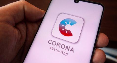 Corona Warn App Wird Mit Check In Funktion Und Impfpass Ausgebaut