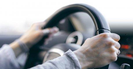 Angst vor dem Autofahren