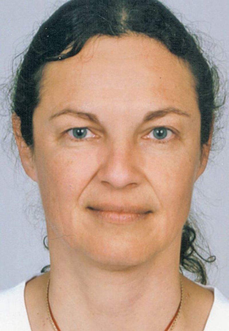 Birgit Kirsch. Foto: privat
