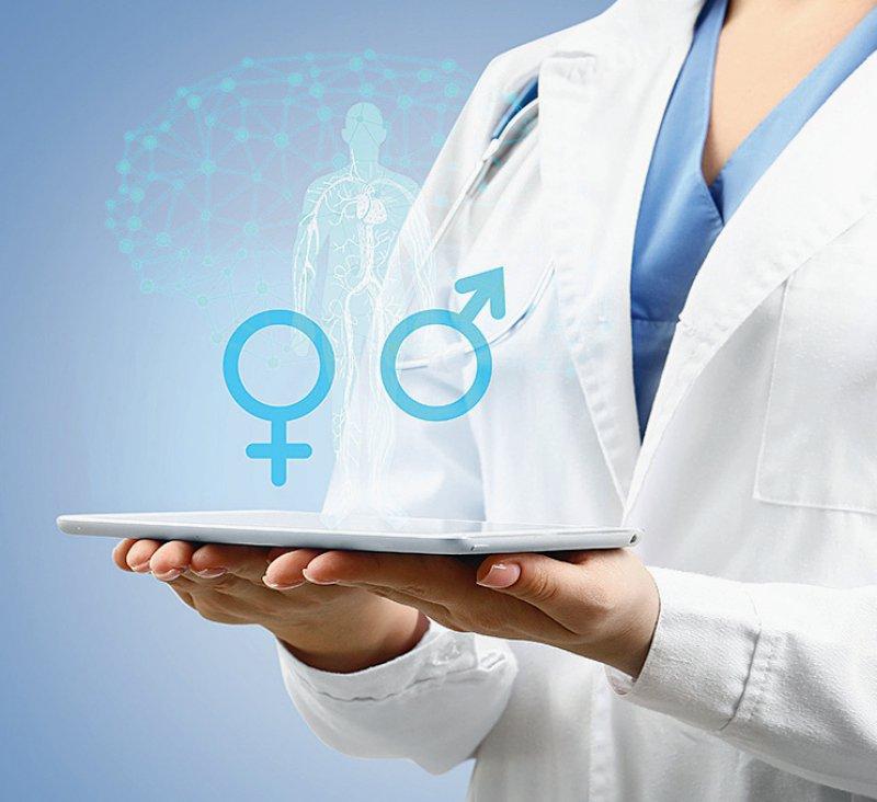 Unter anderem bei KI-Anwendungen könnten geschlechterspezifische Daten eine große Rolle spielen. Foto: Pixel-Shot/stock.adobe.com