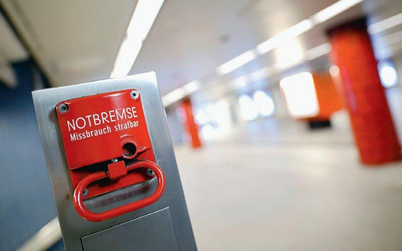 Ein Auslaufen der Bundesnotbremse wird mehrheitlich als folgerichtig eingeschätzt. Foto: picture alliance/Christoph Hardt/Geisler-Fotopress