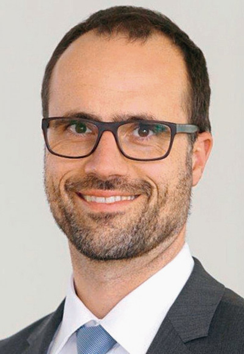 Clemens Hoch, Foto: Staatskanzlei RLP/Sämmer