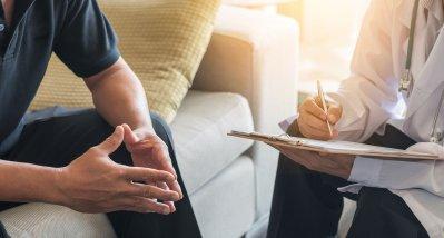 Der Nutzen von Online-Therapien bei posttraumatischen Belastungsstörungen