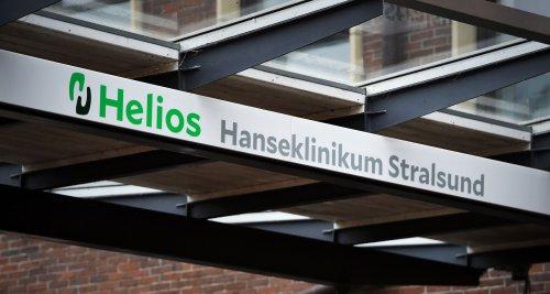 Hanseklinikum Stralsund übergibt Tausende DDR-Patientenakten