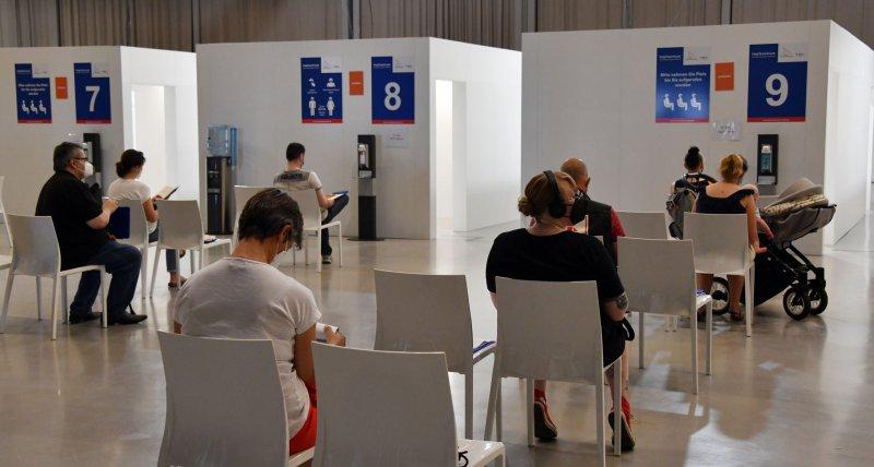 SARS-CoV-2: Deutschland und EU melden steigende Impfquoten