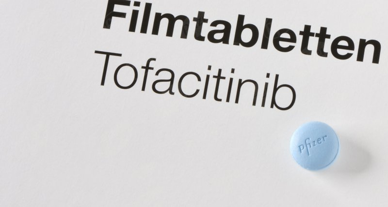 COVID-19: JAK-Inhibitor Tofacitinib verbessert Prognose von hospitalisierten Patienten
