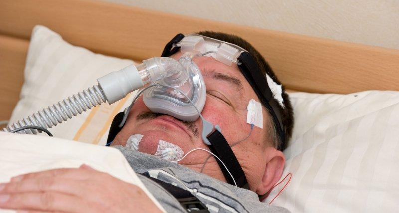 Rückruf von Philips-Beatmungsgeräten: Schlafmediziner warnen vor abruptem Therapieabbruch