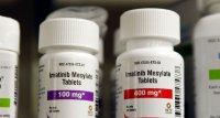 Studie: Krebsmedikament Imatinib könnte Mortalität von COVID-19-Patienten senken