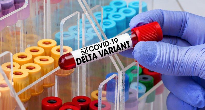 ECDC rechnet mit starker Ausbreitung der Delta-Variante in Europa