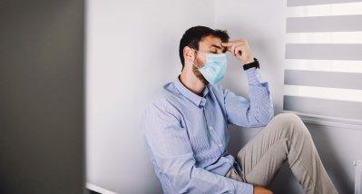 Long COVID: Viele jüngere Patienten haben nach milden Erkrankungen Residualsymptome
