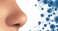 SARS-CoV-2: Frühe Immunantwort in der Nase könnte späteren Verlauf vorhersagen