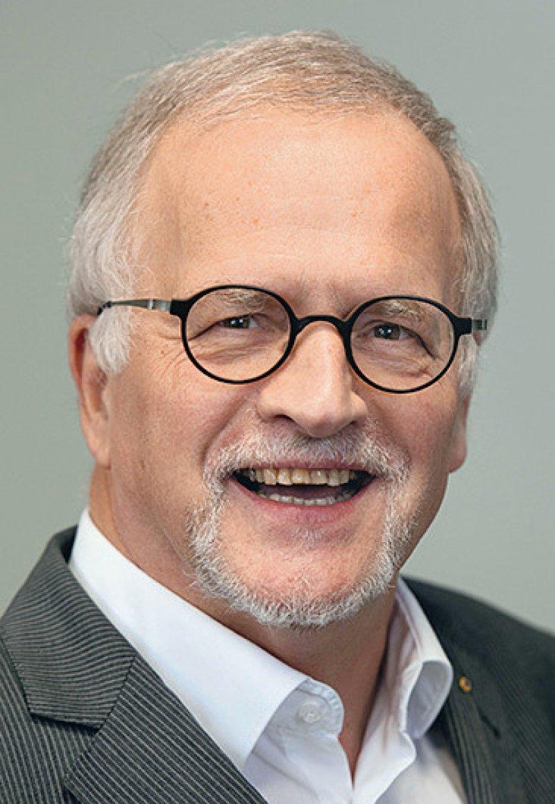 Johannes Grundmann, Foto: Ärztekammer Bremen