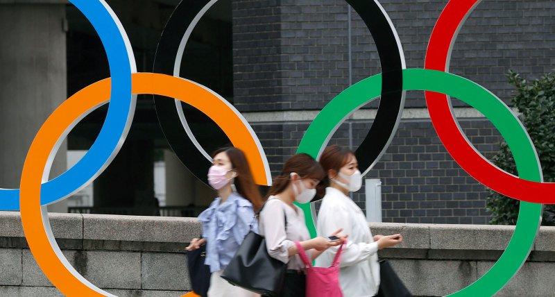Olympia: Hohe Zahl an Coronainfektionen, Sorge um künftige Sportlergeneration