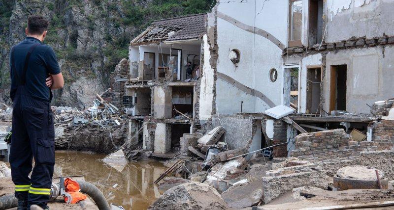 Nach Hochwasser: Bundesärztekammer bittet um Spenden für betroffene Ärzte