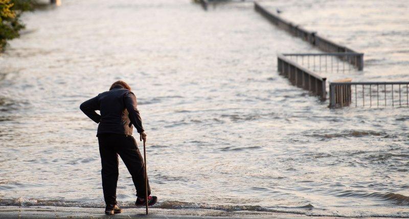 Flutkatastrophe: ECDC befürchtet Zunahme von Infektionskrankheiten