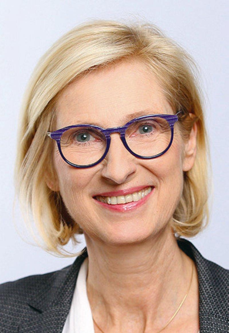 Regine Held, Foto: Kathleen Friedrich/Ärztekammer Berlin