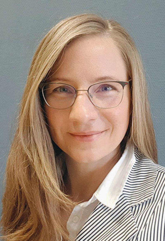 Caroline Klingner. Foto: privat
