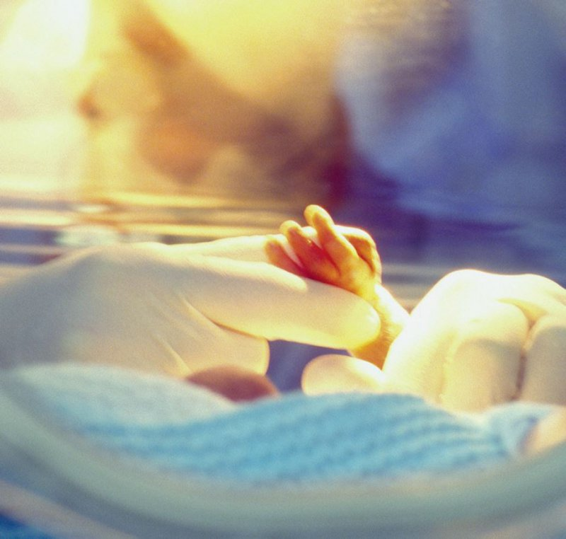 Adults Born Preterm: Long-Term Health Risks of Former Very Low Birth Weight Infants