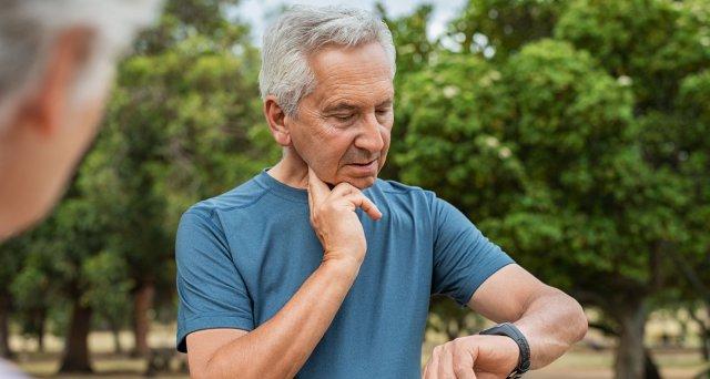 Sportprogramm erleichtert Blutdrucksenkung bei resistenter Hypertonie