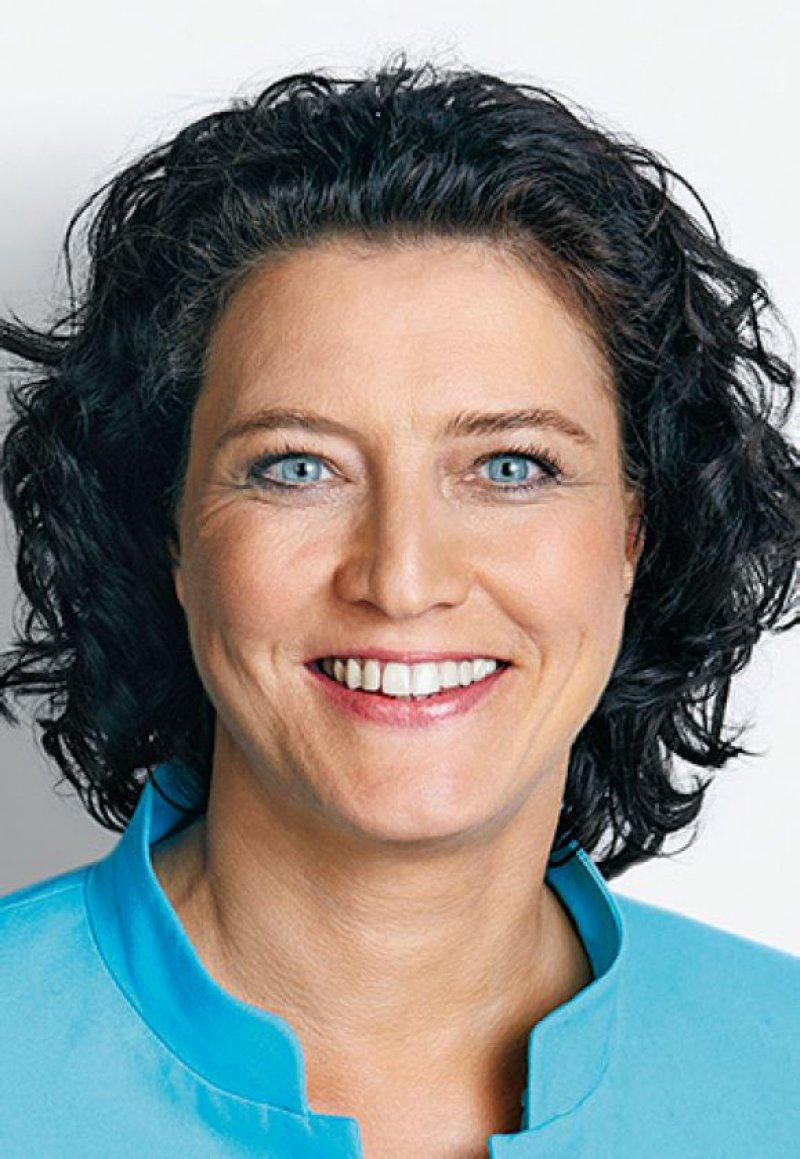 Carola Reimann. Foto: Susie Knoll