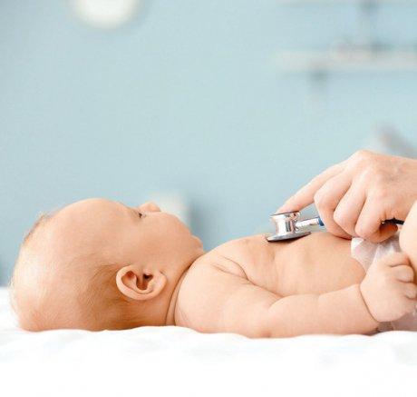 RSV und respiratorische Infekte