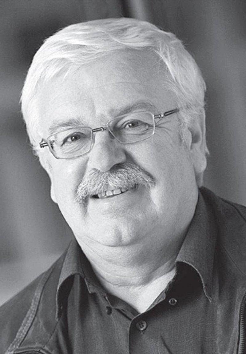 Wolfgang U. Eckart. Foto: Ruprecht-Karls-Universität, Heidelberg