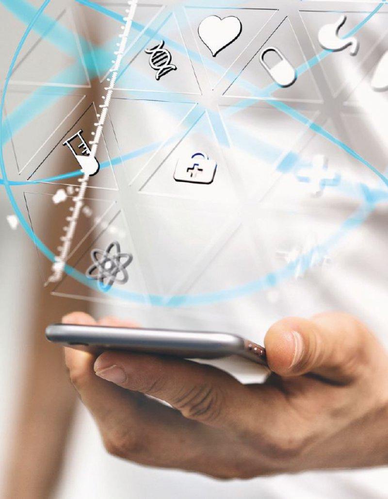 Digitale Gesundheitsanwendungen können nach Meinung der Bundesärztekammer nur mit nachgewiesener Evidenz eingeführt werden. Foto: vegefox.com/ stock.adobe.com