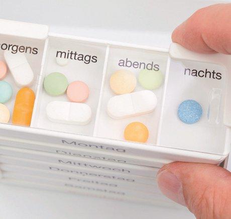 Unerwünschte Arzneimittelwirkungen