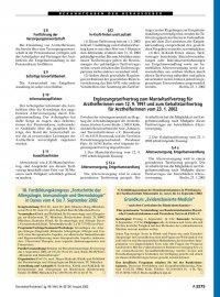 Manteltarifvertrag versicherung