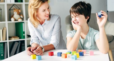 Studie: Erziehungsberatung mildert Ausprägung von autistischen Störungen bei Kindern