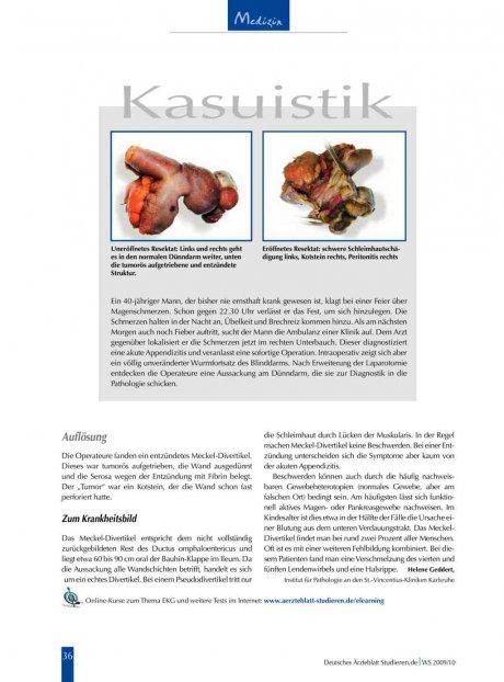 Kasuistik