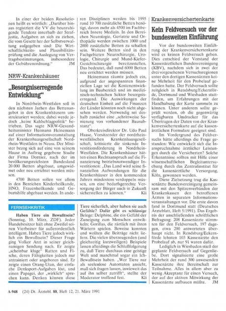"""NRW-Krankenhäuser: """"Besorgniserregende Entwicklung"""""""