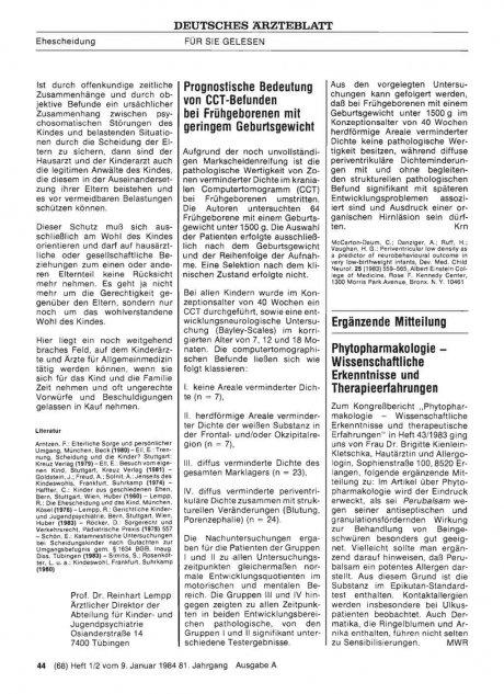 Ergänzende Mitteilung Phytopharmakologie — Wissenschaftliche Erkenntnisse und Therapieerfahrungen