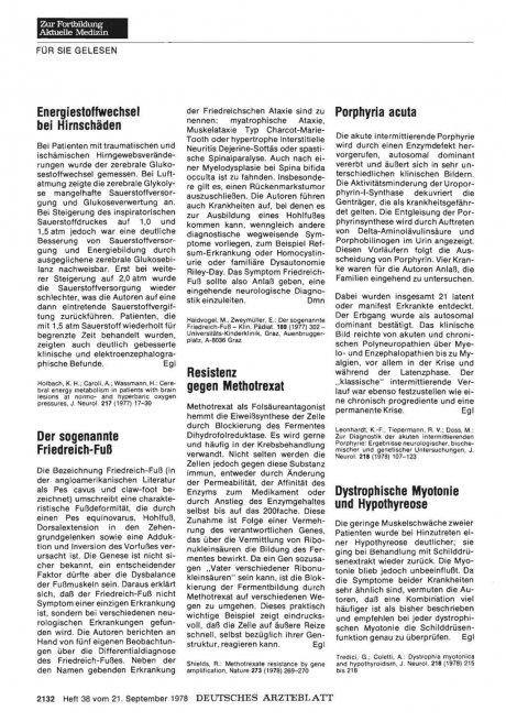 Resistenz gegen Methotrexat